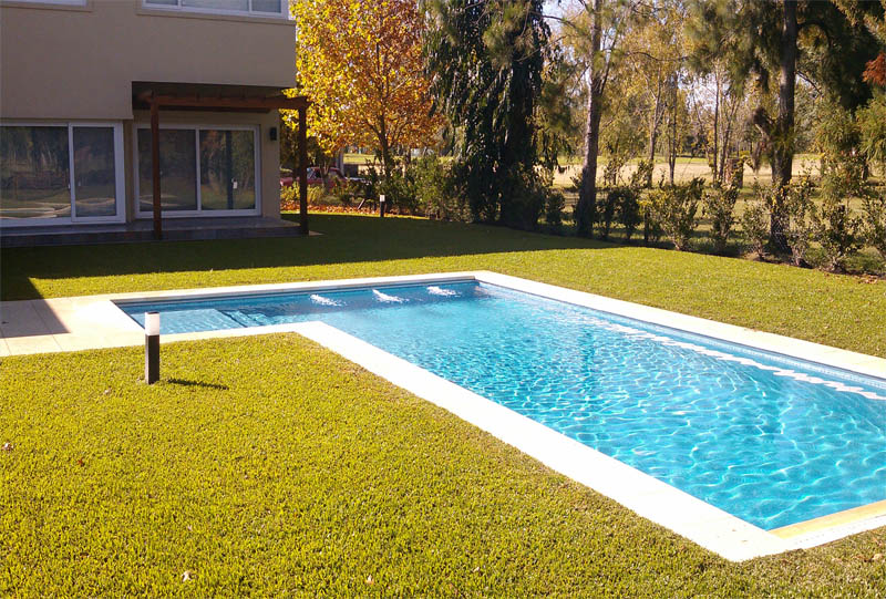 Piscina Country